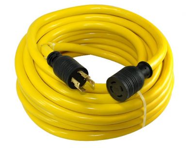 220 Volt Ext Cord - 50 Foot
