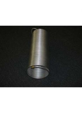 Stainless Steel Coils (Series IV and V Outer Coil)